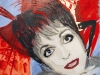 Liza Minnelli au moulin rouge